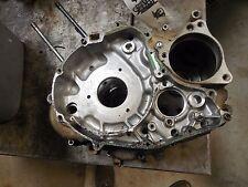 honda big red atc250es trx250 main engine center crank cases 1985 1986 1987 250