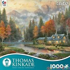 Ceaco 1000 - 1999 Pieces Jigsaw Puzzles
