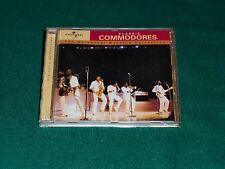 Commodores – Classic Commodores