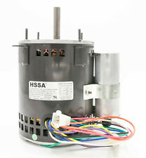 Captive Aire Direct Drive Exhaust Fan Replacement Motor - 3/4 hp 115/1/60 & 230