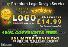 PROFESSIONAL LOGO DESIGN IN 40 MINUTES LIVE SERVICE AVAILABLE