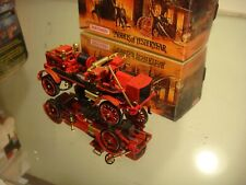 1904 Merryweather Fire Engine YFE19-M