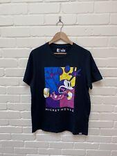 Pull&Bear Disney Mickey Mouse Graphic Tshirt Tee Top Medium BNWT
