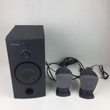Harman Kardon Computer Speakers for sale | eBay on