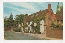 Pitts Cottage Westerham Old Postcard, A989