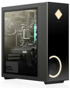 HP Omen 30L (1TB + 256GB, AMD Ryzen 7, 3.60GHz, 16GB) Desktop - GT130024