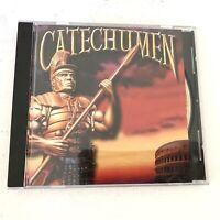 CATECHUMEN PC Windows 95/98 2000 N' Lightning Doftware Cd-Rom Christian Game