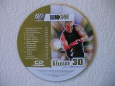 Body Combat Release 30 Music CD Only