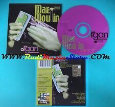 CD Singolo Marc Moulin Organ 07243 550328 2 9 EUROPE 2002 PROMO CARDSLEEVE(S24)