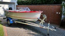 Motorboot, Sportboot