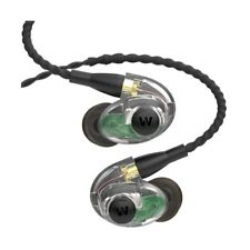 Westone AM Pro 30 Triple Driver Universal Ambient Port In-Ear Monitors Clear