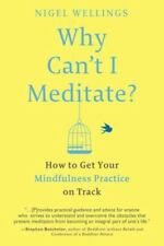 Why Can't I Meditate?: How to Get Your Mindfulness Practice on Track