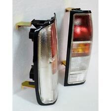TAIL LAMP PAIR For NISSAN FRONTIER BRAVADO D22 HARDBODY FIERA PICKUP NP300 97-04