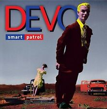 Devo - Smart Patrol (NEW CD)
