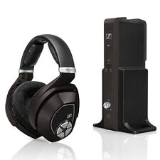 Sennheiser RS 185 Wireless Headphones Perfect Sound