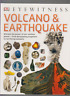 VOLCANO & EARTHQUAKES FACT BOOK BY DK EYEWITNESS (PB) KEY STAGE 3 HOMEWORK HELP