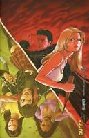 Buffy The Vampire Slayer #12 Incentive Joe Quinones Variant  Hellmouth Tie-In
