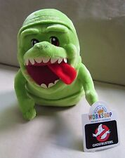 NEW Build A Bear Ghostbusters Mini Slimer Collector BABW Plush Stuffed Animal