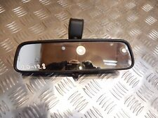 VAUXHALL/ OPEL VECTRA C INTERIOR REAR VIEW MIRROR P/N A049333 E1010456 20#128