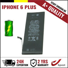 A+ REPLACEMENT REMPLACEMENT BATTERY/BATTERIJ/BATTERIE/ACCU FOR IPHONE 6 PLUS