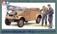Tamiya 1/48 Kübelwagen Typ 82 #32501