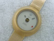 Retro ZODIAC 36000 Astrographic Automatic Mystery hands Cal 88D Serviced Watch