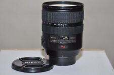 Nikon AF-S 24-120mm f/3.5-5.6 VR Lens, US Version - Made in Japan!