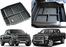 Center Console Secondary Storage Tray For 2015-2017 Ford F150 New Free Shipping
