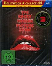 Blu-ray THE ROCKY HORROR PICTURE SHOW # Tim Curry, Susan Sarandon # KULT ++NEU