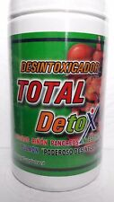 TOTAL DETOX BY NUTRITION & MORE POWERFUL CLEANSER 16 OZ NEW FRESH 04/20 MADE USA