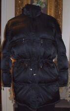 Beautiful Designer SONIA RYKIEL Ladies Black Puffer Jacket M