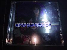 Epik High Black Swan Songs Repackage Album Autographed Signed CD Tablo Penny