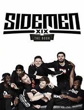 Sidemen: The Book: The book you've been waiting for by Sidemen, The Book The