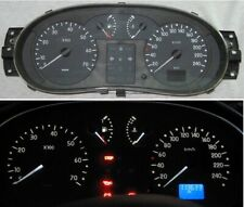 Quadro strumenti Renault Clio II 1.6 16V Benzina Ottobre 2000