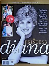 PRINCESS DIANA CLOSER SPECIAL EDITION MAGAZINE OVER 250 PHOTOS 2018 NEW