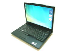 French Dell Latitude E4300 with SSD, and Dell recovery CD.
