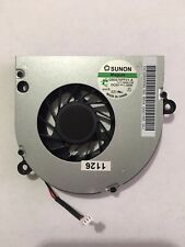 3 PIN CPU Cooling Fan for Acer F81J DFB451005M20T GB0575PFV1-A DC280006LS0