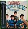 The Beatles ROCK 'n' ROLL MUSIC 28-trk mini LP Japan CD Sealed w/OBI John Lennon