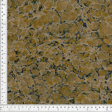 Grade B Hand Marbled Paper 60x86cm 24x34in Book Binding Restoration Series