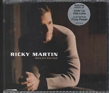 Ricky Martin - Shes All I Ever Had+Poster CD