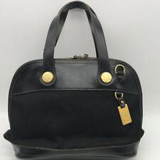Dooney & Bourke Black Cabriolet Bag