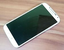 Samsung Galaxy S4 GT-I9515 Weiß (Base) Smartphone Display gesprungen
