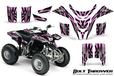YAMAHA BLASTER YFS 200 GRAPHICS KIT CREATORX DECALS STICKERS BOLT THROWER PL