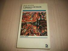 ALAN SILLITOE: L'ALMANACCO DEL DIAVOLO e altri racconti. SEI 1981 PRIMA EDIZIONE