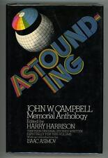Astounding by Harry Harrison (First Edition)
