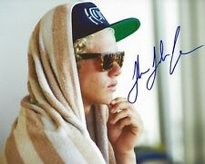 John John Florence Signed Autographed 8 x 10 Photo Surfing Surf Free Shipping