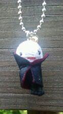 VOO DOO Mini Friends VAMPIRE Keychain GOOD LUCK Doll Charm NEW NIP