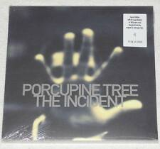Porcupine tree the incident 2lp Limited Edition vinyl 2009 steven wilson * rare