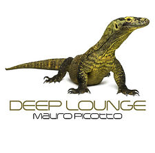 CD Mauro Picotto Deep Lounge