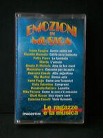 VARIOUS: Le Ragazze E La Musica [Mc-Italy-1997]